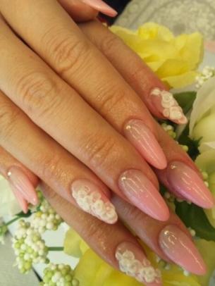 Modele de unghii pentru vacanta