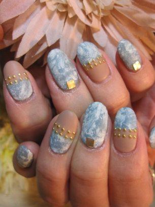 Modele noi de unghii cu gel