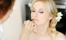 Sfaturi pentru machiaj de mireasa profesional