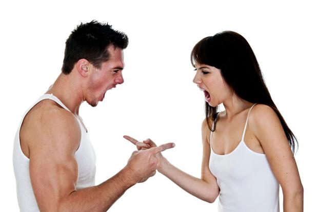 Un top cu 5 lucruri care te exaspereaza la partener