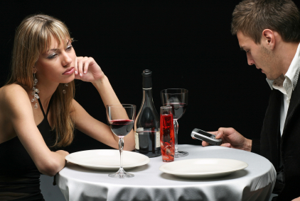 5 semne ca intalnirea a decurs prost