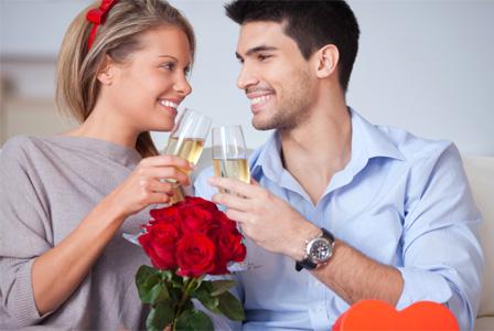 5 sfaturi pentru o intalnire romantica acasa