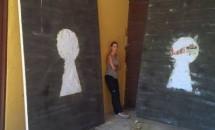 Catrinel Menghia va avea prima expozitie la Monte Carlo