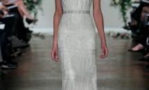 Colectia de rochii de nunta a lui Jenny Packham primavara-vara 2014