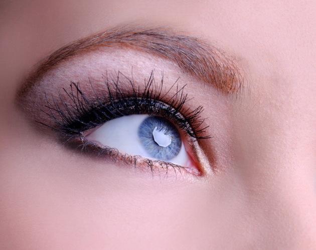 Contur de ochi permanent