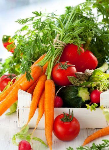 De ce e important sa incepi sa mananci organic