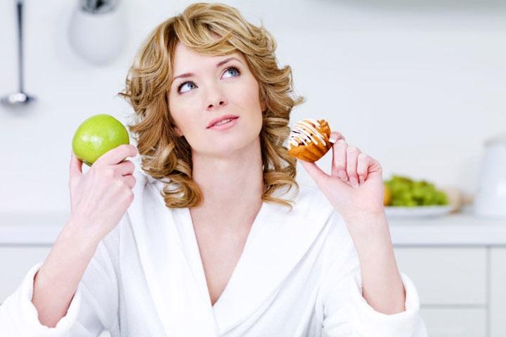 Mananca potrivit in functie de tipul de metabolism
