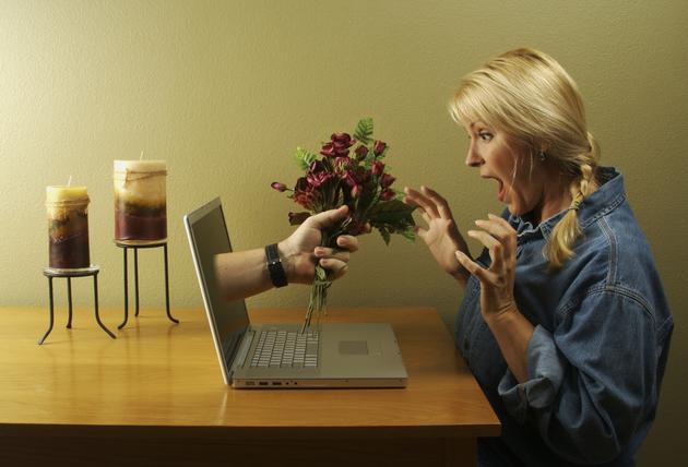 Reguli de intalnire online pentru femei