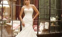 Colectia de rochii de nunta Sophiei Tolli pentru toamna 2013