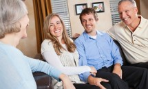 10 ponturi pentru cand ii cunosti pe parintii iubitului tau