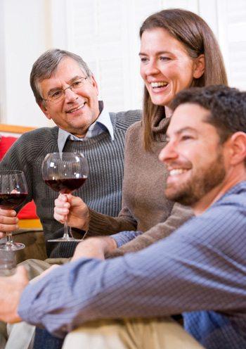 5 sfaturi pentru intalnirea cu parintii iubitei
