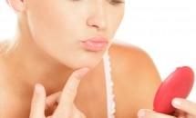 Beneficii ale produselor de volum pentru buze