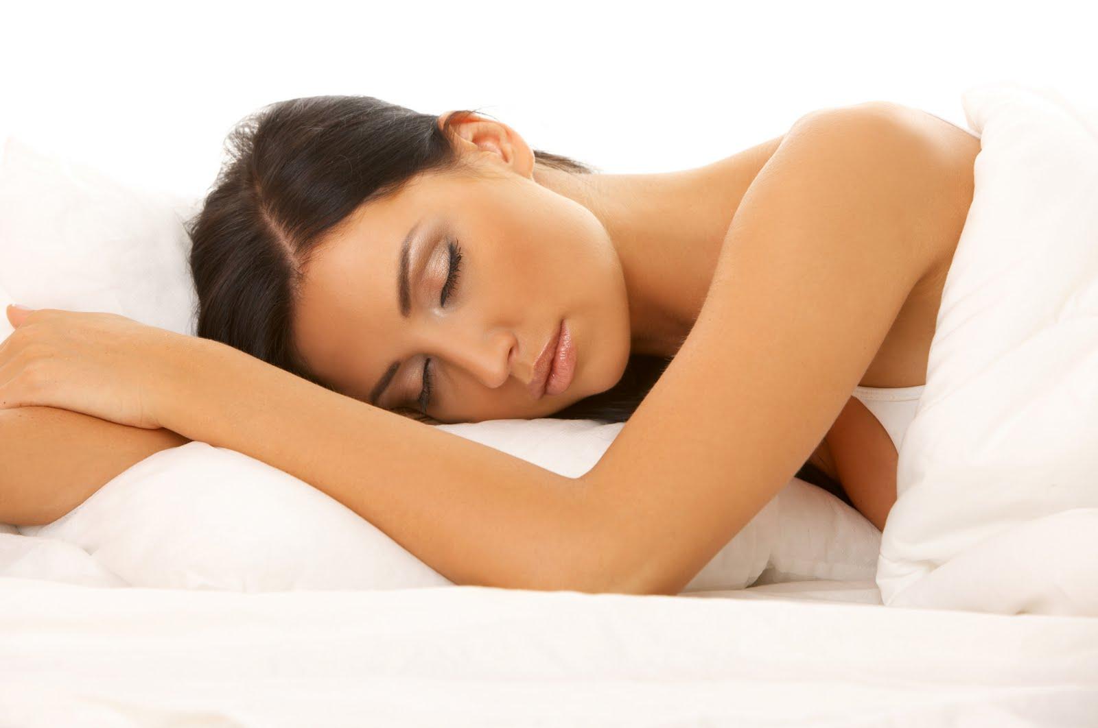 Beneficiile somnului de frumusete