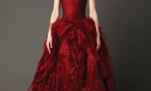 Colectia de rochii de nunta Vera Wang pentru primavara 2014