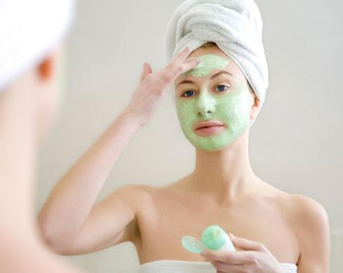 Cosmetice naturale pentru frumusetea ta