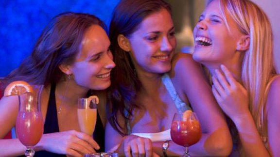 Efectele alcoolului asupra pielii