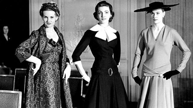 rochii elegante Moda anilor 50