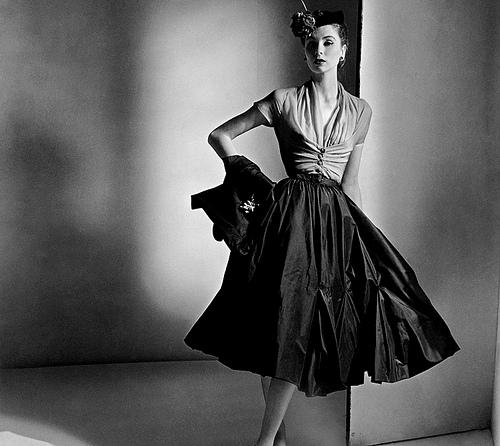 Moda anilor 50