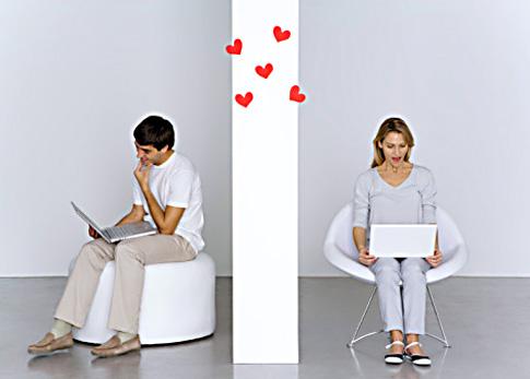 Relatiile cibernetice: riscurile si avantajele dating-ului online