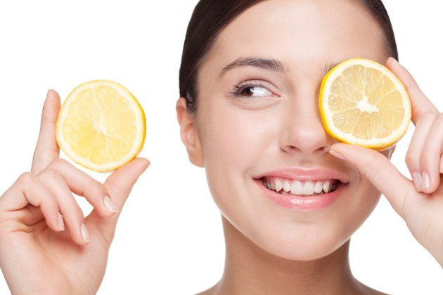 Remedii pentru piele: zeama de lamaie pentru acnee