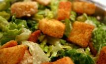 Salata cu pui si maioneza