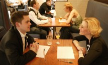 Speed dating: o noua forma de petire