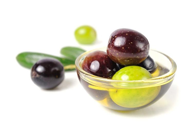Super alimentul mediteraneean: maslinele