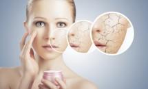 Tratament pentru piele uscata
