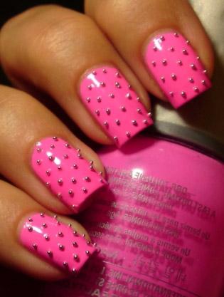 manichiura roz