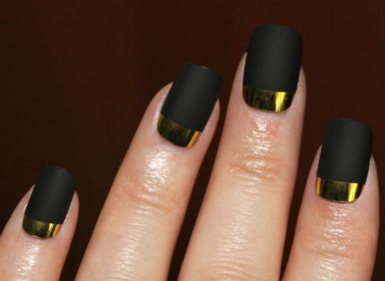 ruffian nails