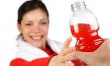 Apa vitaminizata: benefica sau nu?