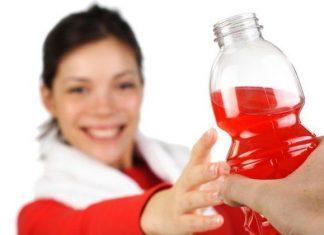 Apa vitaminizată