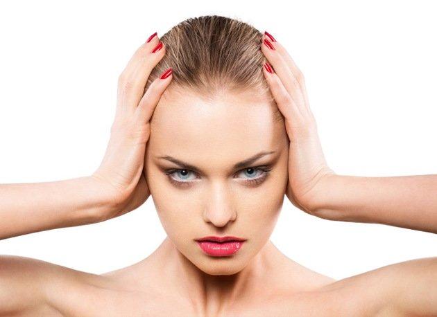 Cel mai bun machiaj pentru acneea rozacee