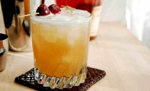Cocktail Amaretto