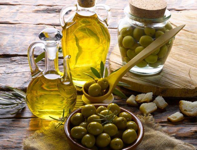 Alimente bogate in grasimile monosaturate