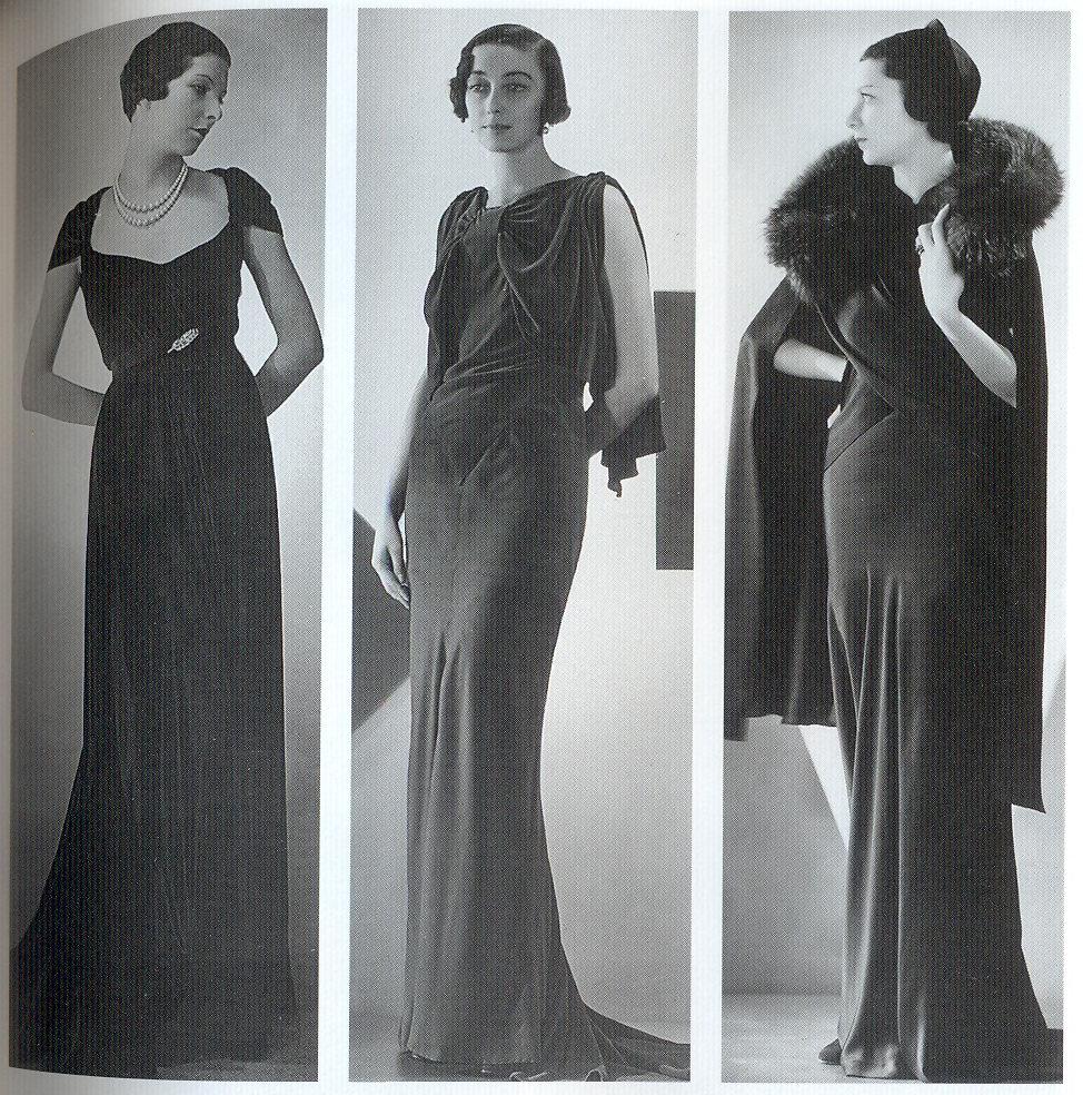 Moda anilor 30