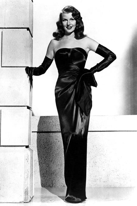 Moda anilor 40