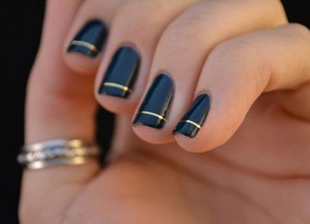 Modele de unghii usor de facut