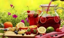 Punci de fructe