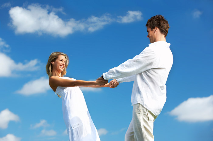 10 pasi pentru o relatie mai apropiata