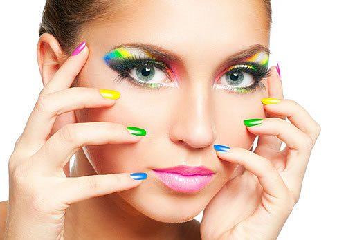 Culoarea unghiilor si personalitatea
