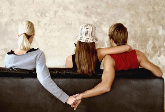 Este gelozia antidotul infidelitatii?