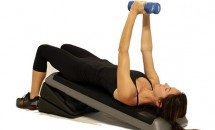 Exercitii pentru sanii lasati