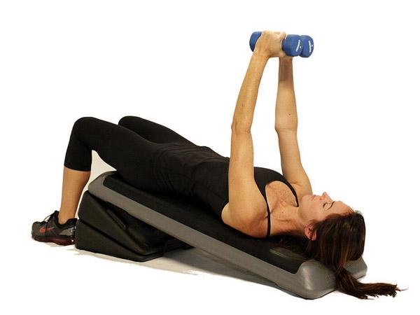 Exercitii pentru sani
