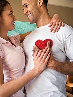 Iubirea este buna pentru sanatate