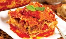 Lasagna usoara