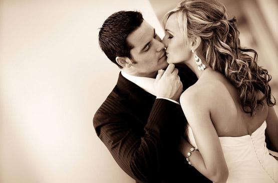 Magia sarutului