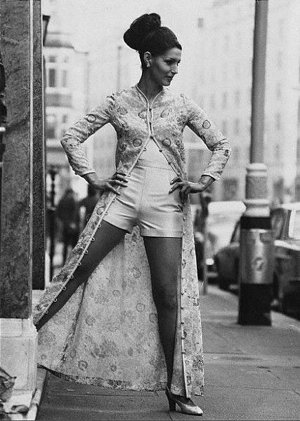 Moda anilor 70