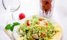 Combinatii de alimente care slabesc potrivite pentru tipul tau de corp