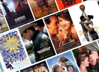 filme romantice din toate timpurile